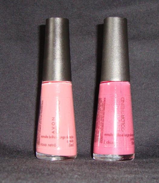 rosa retro e i ching